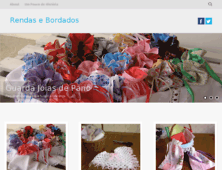 rendasebordados.com screenshot