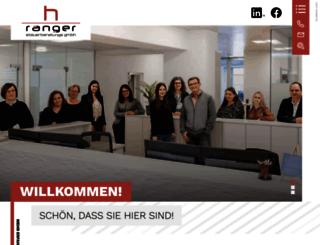 rendl.cc screenshot