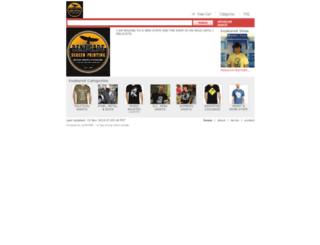 renegade.ecrater.com screenshot
