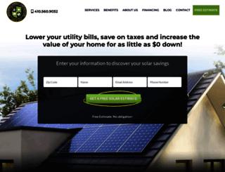 renewableenergysolar.net screenshot