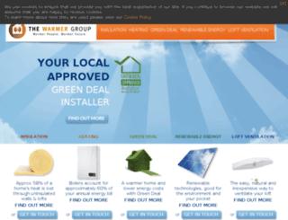 renewabletradeoutlet.co.uk screenshot