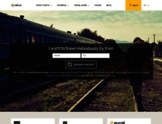 renfeacp.rail.cc screenshot