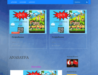 renklipano.com screenshot