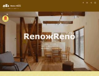 reno-reno.info screenshot