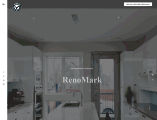 renomark.ca screenshot