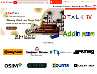 renotalk.com screenshot