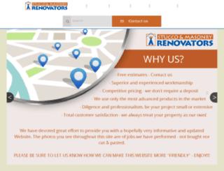 renovators-atl.com screenshot