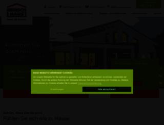 rensch-haus.com screenshot