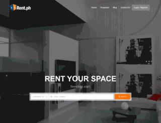 rent.ph screenshot