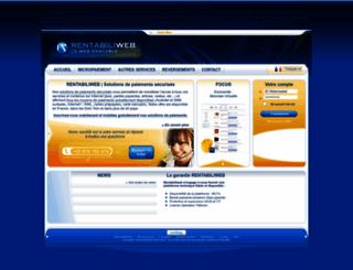 rentabiliweb.com screenshot