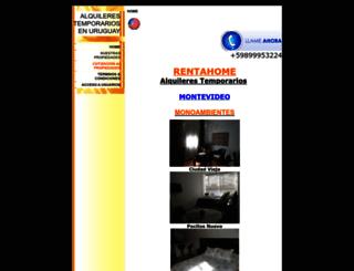 rentahome.es.tl screenshot