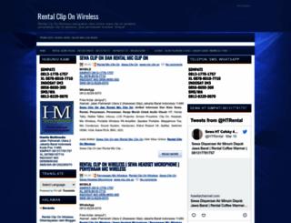 rental-clip-on-wireless.blogspot.com screenshot