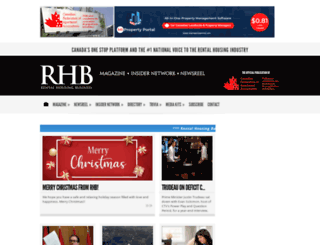 rentalhousingbusiness.ca screenshot