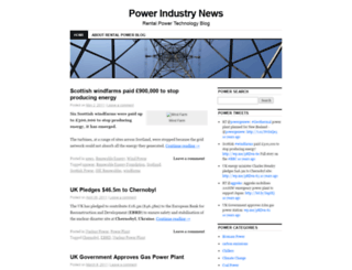 rentalpower.wordpress.com screenshot