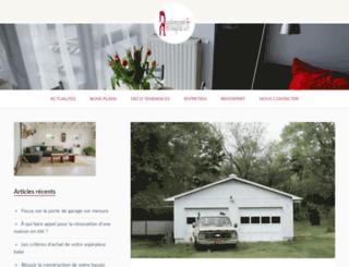 rentapart.com screenshot