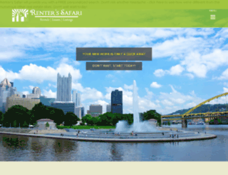 renterssafari.com screenshot