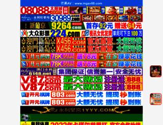 rentflatprague.com screenshot