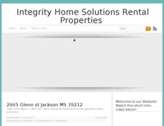rentfromihs.com screenshot