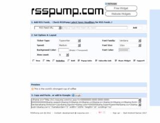 renzo-rosso.ikiloop.com screenshot