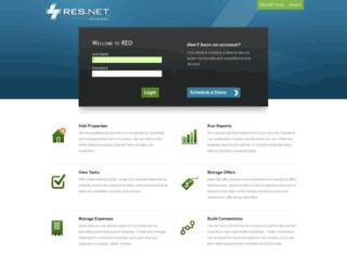 reo2.res.net screenshot