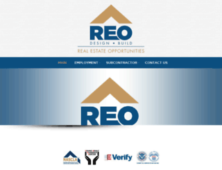 reoenterprise.com screenshot