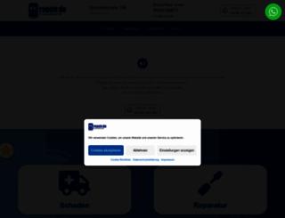 repair.de screenshot