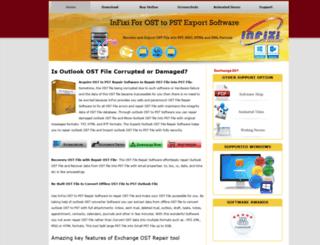 repair.osttopstexport.com screenshot