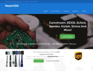 repairdds.com screenshot