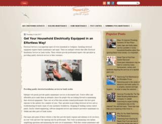 repairexp.blogspot.com screenshot