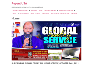 repentusa.org screenshot