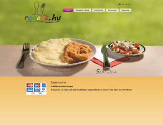 repeta.hu screenshot