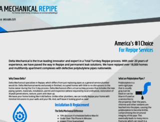 repipe-usa.com screenshot