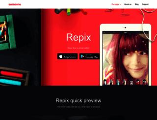 repix.it screenshot