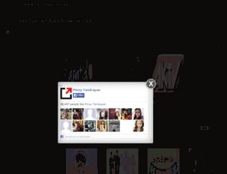 replaytambayan.blogspot.com screenshot