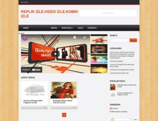 replik32.blogspot.com screenshot