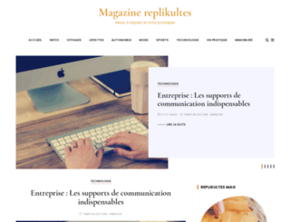 replikultes.net screenshot