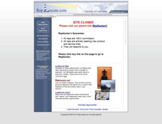 replocate.com screenshot
