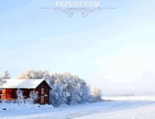 replot.com screenshot