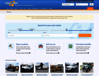 repo.com screenshot