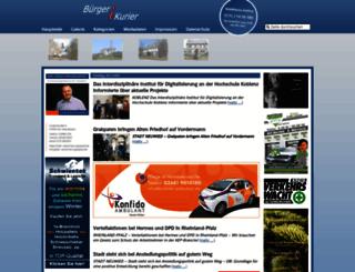 report-ak.de screenshot