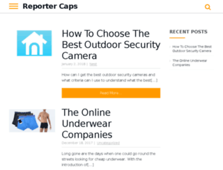 reportercaps.com screenshot