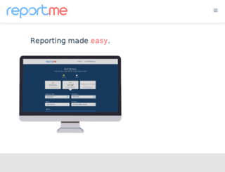 reportme.co screenshot