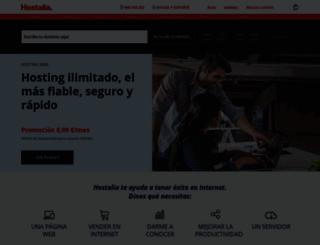 reports.ferca.com screenshot