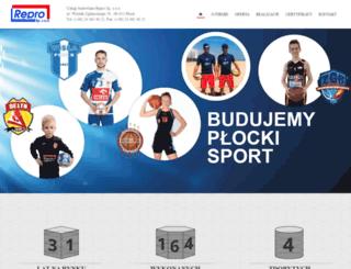 repro-plock.pl screenshot