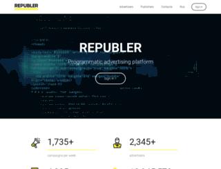 republer.com screenshot