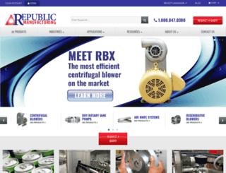 republicsales.com screenshot