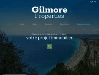 republique-immo.com screenshot