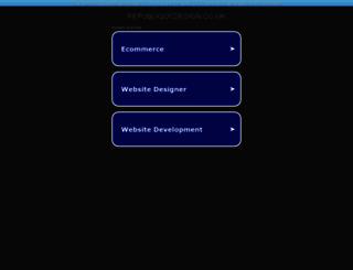 republiquedesign.co.uk screenshot
