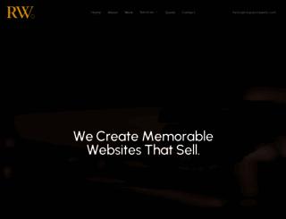 requestaweb.com screenshot