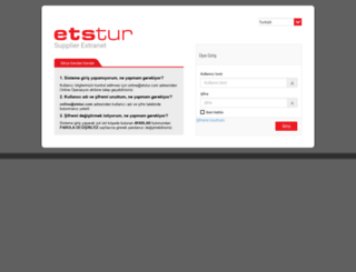res.etstur.com screenshot